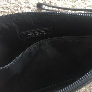 Tumi Bags - Tumi clutch wallet